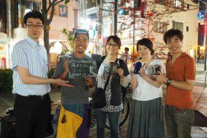「生まれてはじめて日本が怖いと感じた日」|西川昌徳さんのdailylife stories#1