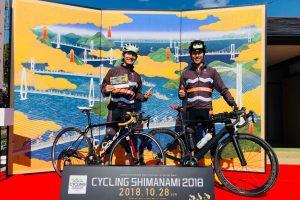 「サイクリングしまなみ2018」体験レポート!高速道路を走る国内最大のサイクリングイベント!