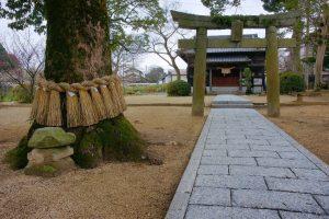 【福岡県】新元号「令和」の意味と由来!ゆかりの地 坂本八幡宮を巡るおすすめサイクリングコースを紹介