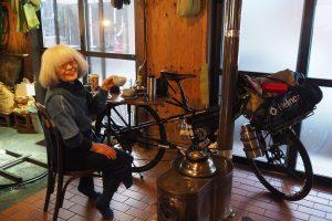 「コーヒーと対話と新たな冒険」|自転車旅人・西川昌徳さんのdailylife stories#7