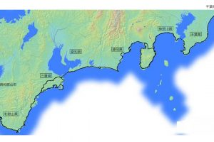 延長日本一!?何日で走れるか!千葉~和歌山をつなぐ延長1,400㎞の「太平洋岸自転車道」