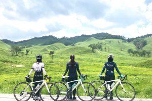 【インタビュー】女性必読!主婦のサイクリングコミュニティ「輪行オトナ女子」の皆さんにお話をお聞きしました。