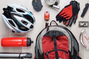 サイクリングで最低限必要な10のグッズ・持ち物|はじめてのサイクリング