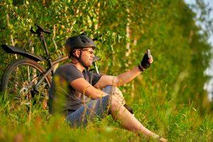 サイクリングのお供におすすめ!無料で使えるアプリ10選!