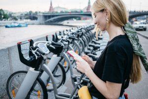 京都府で利用できるシェアサイクルサービスを比較〜レンタサイクル情報も