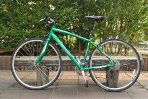 クロスバイクで心から楽しい長距離旅にするために、持っておきたい装備や準備