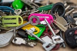 「自転車の鍵、無くした...」家に帰るため、紛失した時にできること