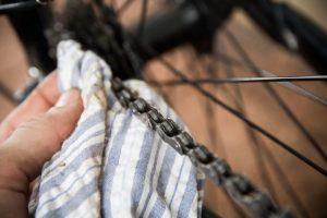 初めてでも失敗しない、クロスバイクのメンテナンス方法とは