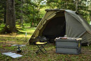 自転車キャンプに必要な装備は6つ!あって助かる装備品も合わせて紹介